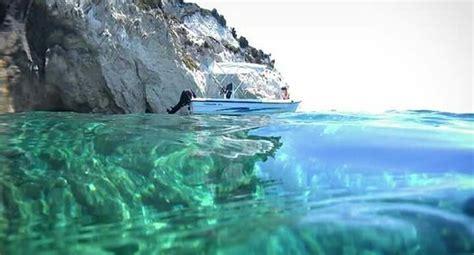 marathonisi turtle island zakynthos