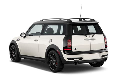 Mini Cooper Clubman Photo by 2010 Mini Cooper Clubman Photos Informations Articles