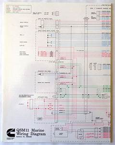 Cummins Laminated Qsm 11 Marine Wiring Diagram