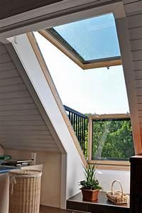 Günstige Velux Dachfenster : dachfenster einbau reparatur service velux roto ~ Lizthompson.info Haus und Dekorationen