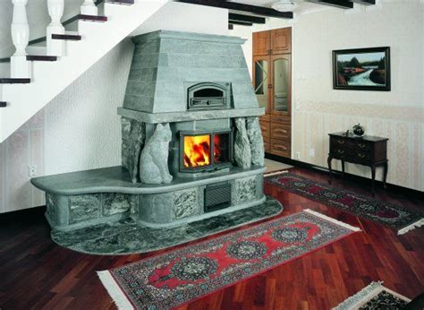 49 Best Images About Soapstone Stoves On Pinterest