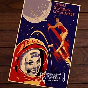Aliexpress com : Buy Astronaut to the moon Soviet union