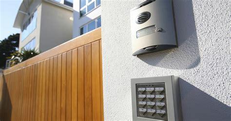 Security For External Doors