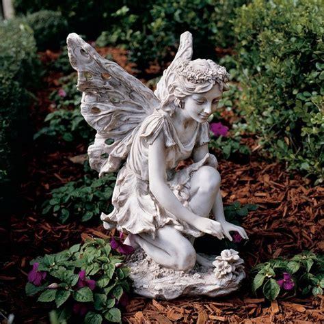 kitchen furniture adelaide design toscano fiona the flower garden statue