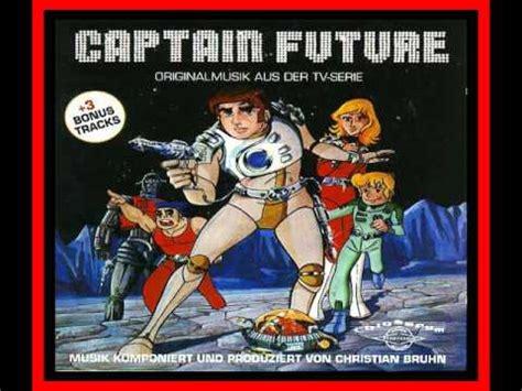 Captain Future  Intro Japan Doovi