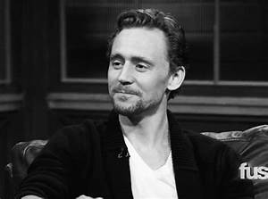 Mind like a scrapbook - Always smiling Tom Hiddleston