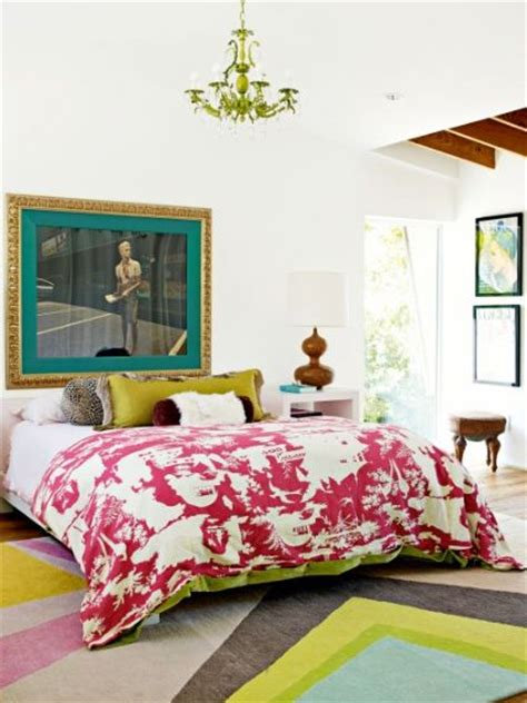 41239 bedroom ideas for teal and pink bold color combo pink teal