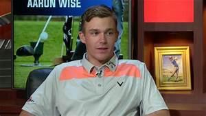 Callaway Corner: Oregon's Aaron Wise   Golf.com