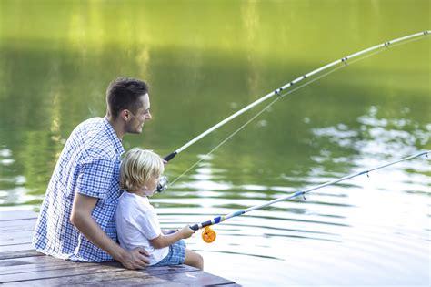 fishing florida pesca children days license use teach dad freshwater principianti dei son things buddies guide outdoors