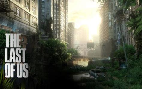 The Last Of Us Animated Wallpaper - official the last of us wallpaper and our theme