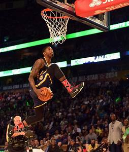 Sole Watch // The 2014 NBA Slam Dunk Contest | Sole Collector