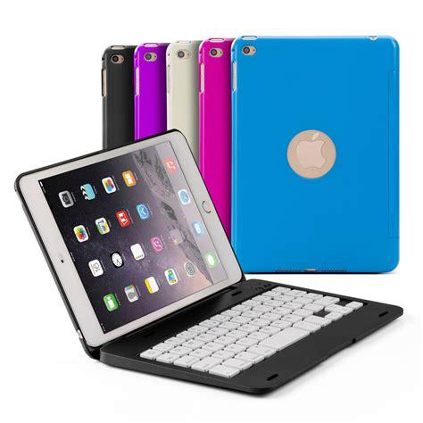 bluetooth wireless keyboard  stand case cover  apple ipad mini  ebay