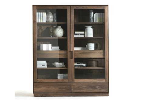 Display Cabinet by Solid Wood Display Cabinet Colonia 2013 By Riva 1920