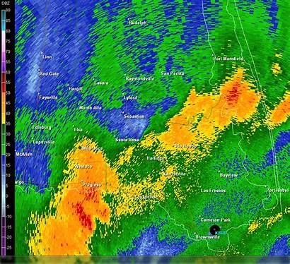 January Rio Valley Grande Weather Lower Loop