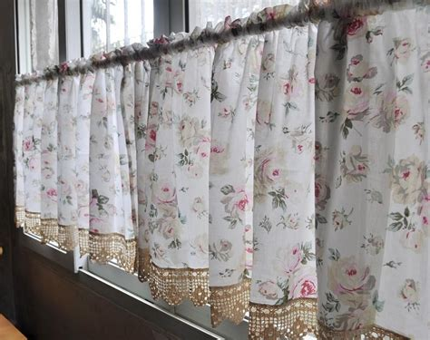 french country kitchen curtains interior exterior ideas