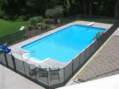 Swimming Pool Fence Design  Pools For Home