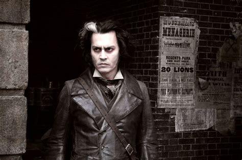 Sweeney Todd: The Demon Barber of Fleet Street | New ...