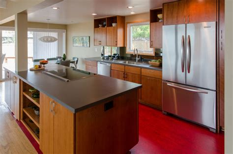 images of paint colors for kitchens alki kitchen remodel midcentury kitchen 8983