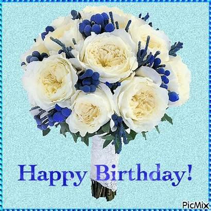 Birthday Happy Peony