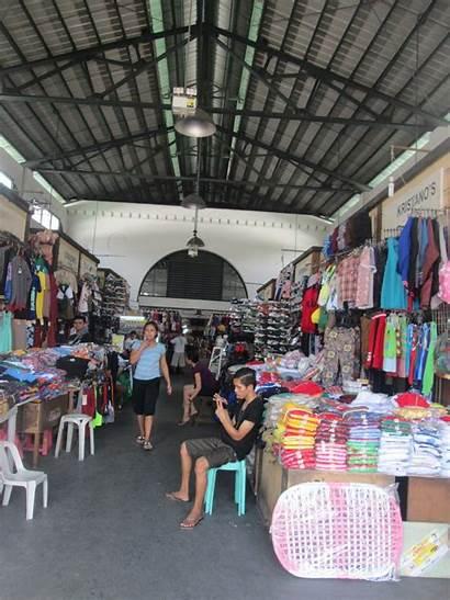 Market Paco Philippines Manila Landmarks Historical Inside