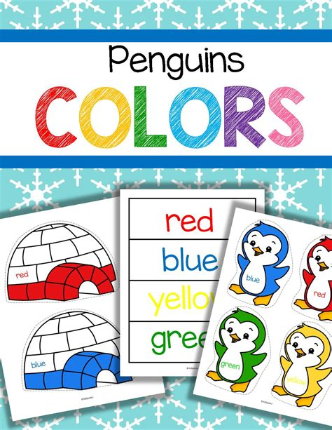 color matching activities for preschool colors theme activities and printables for preschool and 941