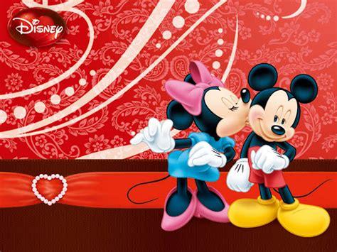 gambar wallpaper mickey mouse lucu