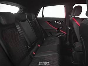 Audi Q2 Interieur : neidfaktor interieur k custom audi q2 challenge w rthersee 2017 21 magazin ~ Medecine-chirurgie-esthetiques.com Avis de Voitures
