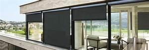 Store D Intérieur Enrouleur : qu est ce qu un store enrouleur ext rieur ~ Edinachiropracticcenter.com Idées de Décoration