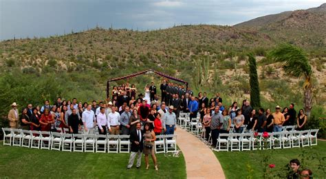saguaro buttes  tucson wedding