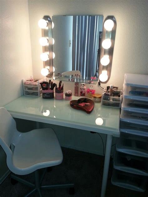 Syntel Global Service Desk by Diy Vanity Table With Lights 28 Images Everything You