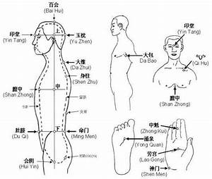 Taoist Meditation  The Microcosmic Orbit