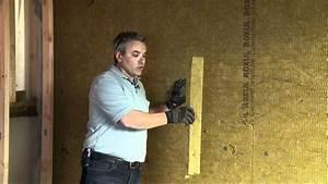 Isoler Un Sol Froid : comment isoler le c t int rieur d 39 un mur de sous sol ~ Premium-room.com Idées de Décoration