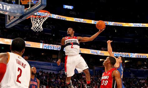 John Wall Wallpaper | John Wall Washington Wizards NBA ...