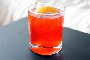 Top 10 Campari Drinks  U0026 Cocktails With Recipes