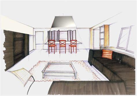 chambre en perspective dessin dessin chambre perspective chaios com