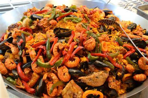 cuisine traditionnelle espagnole recette comment faire une véritable paella espagnole