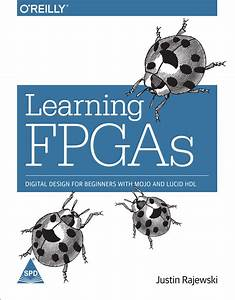 Books    Learning Fpgas