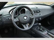 Manhart Introduces BMW Z4 M V10 autoevolution