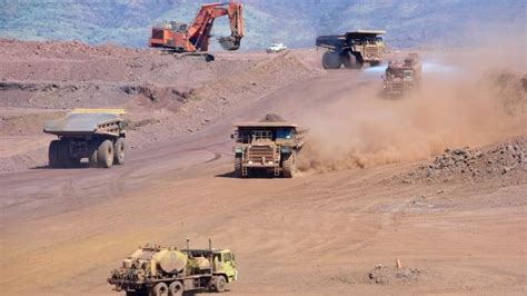 contract mining mongolian contract just the beginning macmahon