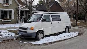 95 Volkswagen Eurovan Winnebago Camper