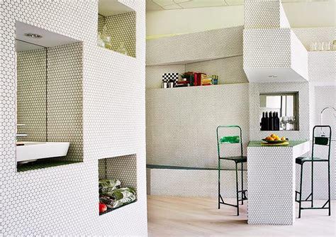dosseret cuisine pas cher mosaïque pâte de verre hexagone blanc plaque achat de mosaïque salle de bain hexagonale