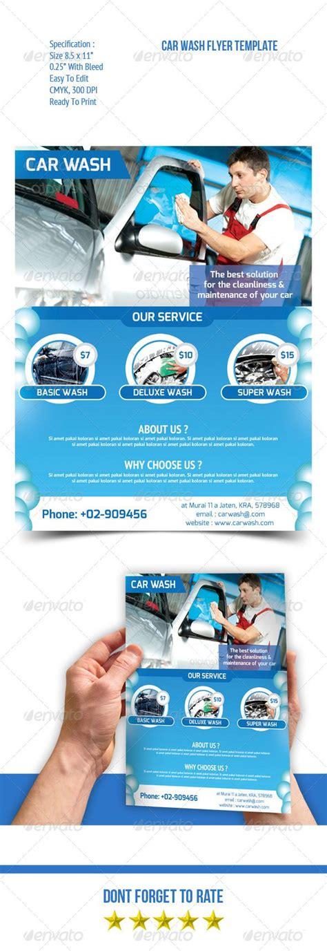 Free car wash flyer templates. Car Wash Flyer | Cars, Flyers and Car wash