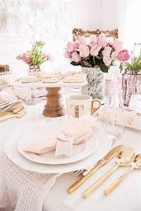 Sweet Party Day : kara 39 s party ideas sweet and elegant valentine 39 s day party ~ Melissatoandfro.com Idées de Décoration