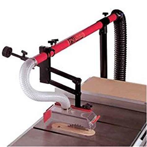 amazoncom psi woodworking tsguard table  dust