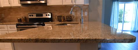 countertop installation pictures