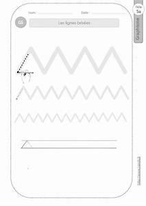 Cursive W Gs Graphisme Et Ecriture Cursive Fiches Sur Les Lignes