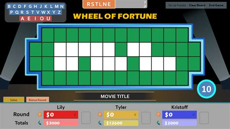 fortune powerpoint wheel era final welcome version arguably release