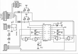 scheda arduino motor shield With arduino motorknob