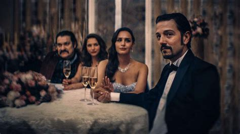 The First Full Trailer For 'Naros: Mexico' Season 2 Is Here