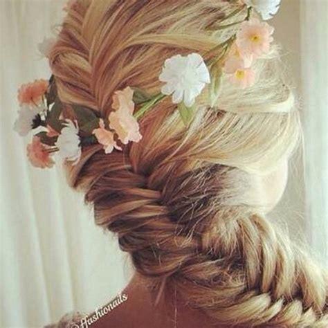coiffures de mariage pour la mariee taaora blog